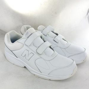 NEW BALANCE Mens 575v2 Cushioning Walking Shoes